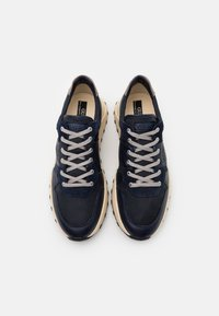 Guess - LUCCA - Trainers - denim blue - 3