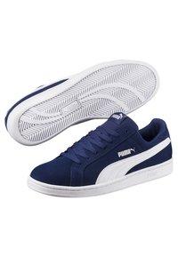 Puma - SMASH - Sneakers - blue - 2