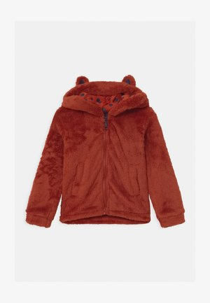 GIRLS  - Fleece jacket - picante