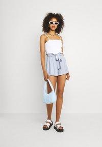 Hollister Co. - Shorts - blue - 1