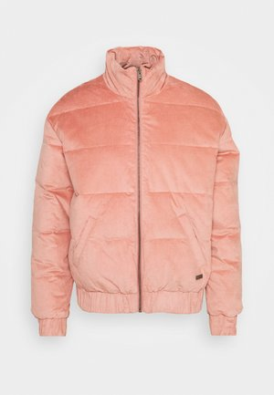 ADVENTURE COAST - Light jacket - ash rose
