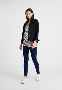 Dorothy Perkins Maternity - DARCY - Jeans Skinny Fit - indigo - 1