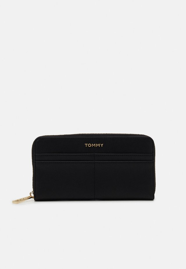 ICONIC TOMMY LARGE  - Wallet - black