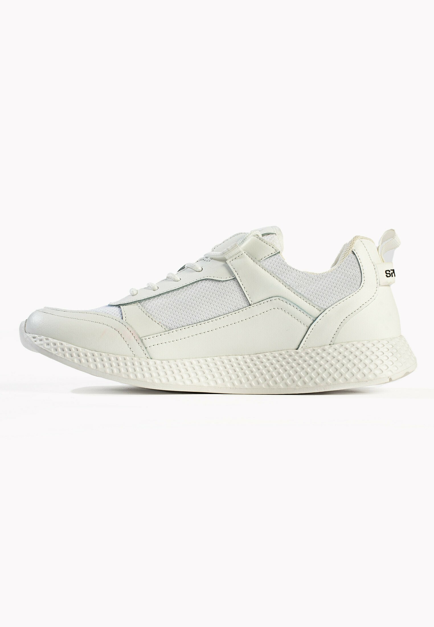 Homme BASKETS AXELL  - Baskets basses