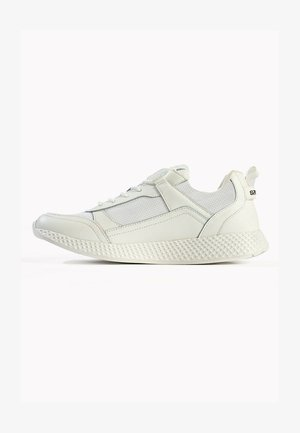 BASKETS AXELL  - Sneakersy niskie - white