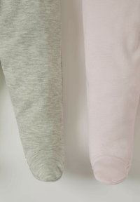 DeFacto - TWO PACK - Tracksuit bottoms - pink - 3