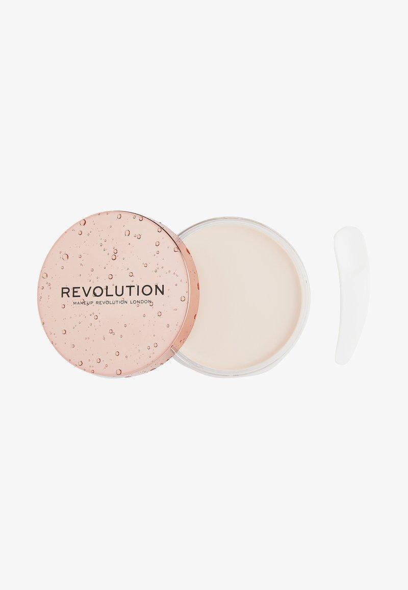Make up Revolution - SUPERDEWY PERFECTING PRIMER - Primer - -