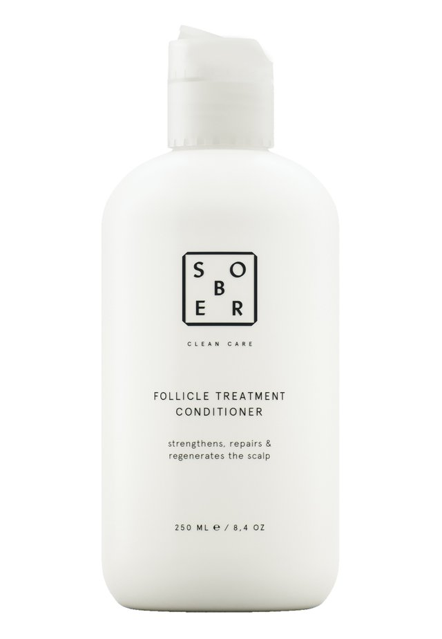 CONDITIONER FOLLICLE TREATMENT CONDITIONER  - Conditioner - weiß