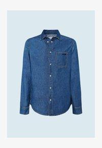 Pepe Jeans - PORTER - Shirt - denim - 4