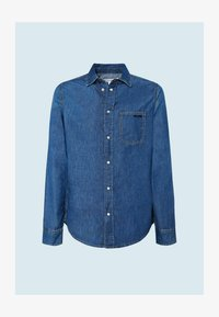 PORTER - Shirt - denim