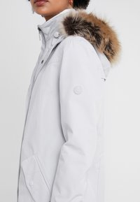 Barbour - MAST - Parka - ice white - 6
