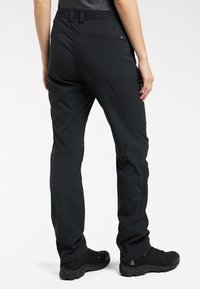 Haglöfs - Outdoor trousers - true black - 1