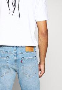 Levi's® - 511™ SLIM - Slim fit jeans - manilla dish adapt - 4