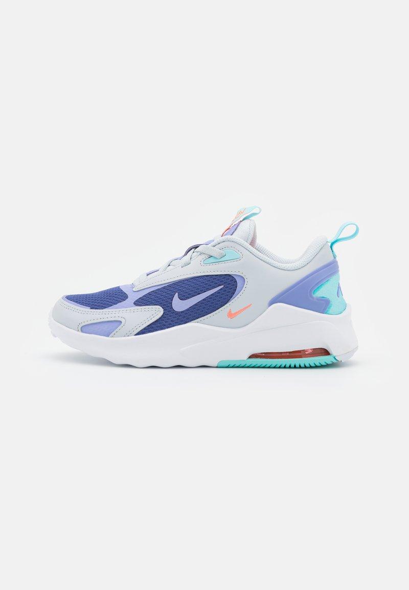 Nike Sportswear - AIR MAX BOLT  - Sneakers basse - dark purple dust/light thistle/pure platinum