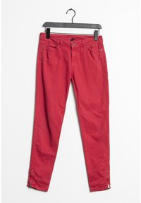 Gang - Trousers - red - 0