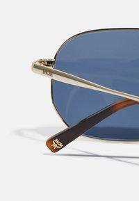 MCM - UNISEX - Sunglasses - shiny gold-coloured - 4