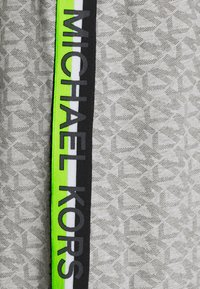 Michael Kors - PEACHED PANT - Pyjama bottoms - grey/multi - 5