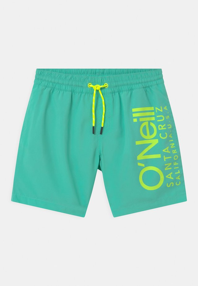 CALI - Swimming shorts - spearmint