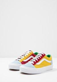 Vans - STYLE 36 - Trainers - multicolor/true white - 2