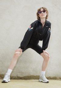 adidas Originals - TRACK  - Training jacket - black - 1