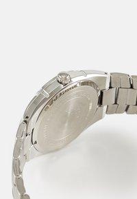 Casio - UNSIEX - Watch - silver-coloured/blue - 2