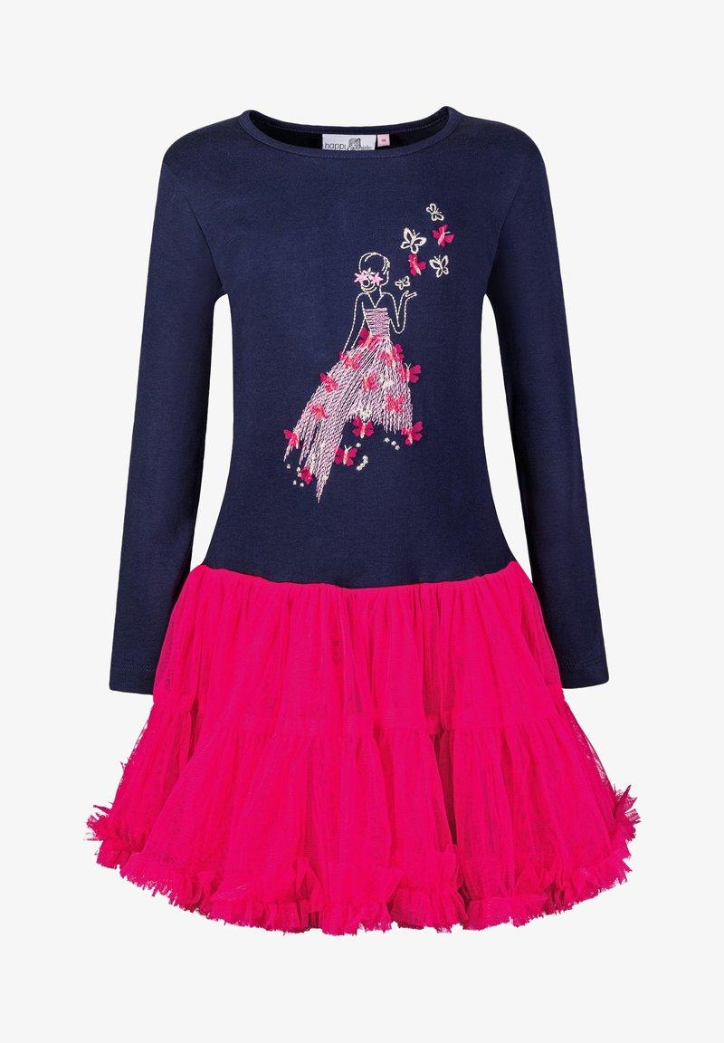 happy girls - Day dress - pink