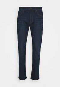 PARKER  - Slim fit jeans - blue denim