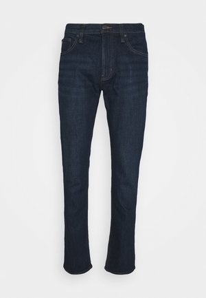 PARKER  - Jeans slim fit - blue denim