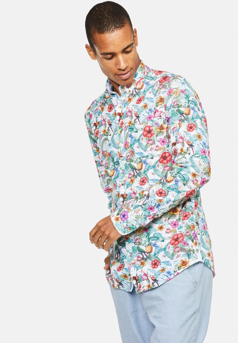 Colours & Sons - OWEN - Shirt - bunt
