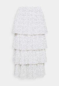 RIANI - Áčková sukně - white - 0