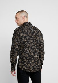 New Look - JACOBEAN FLORAL - Camicia - black - 2