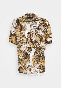 AllSaints - PRYDE SHIRT - Shirt - ecru - 0