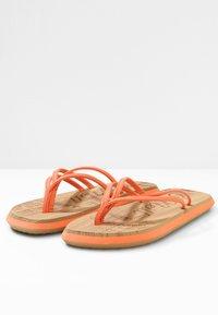 O'Neill - DITSY - Pool shoes - mandarine - 2