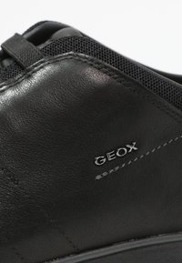 Geox - NEBULA - Scarpe senza lacci - black - 5