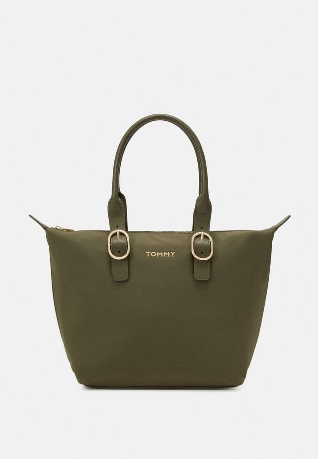 TOTE - Handbag - green