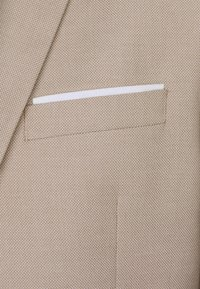 Isaac Dewhirst - THE FASHION SUIT SET - Completo - beige - 11