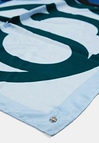 Esprit - Foulard - grey blue - 5