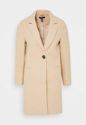 LI COAT - Classic coat - oatmeal