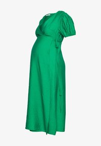 Glamorous Bloom - DRESS - Sukienka letnia - green - 2