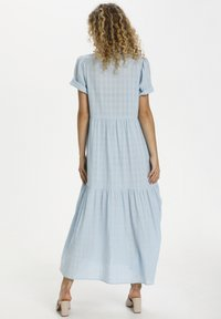 Denim Hunter - Maxi dress - cashmere blue - 2