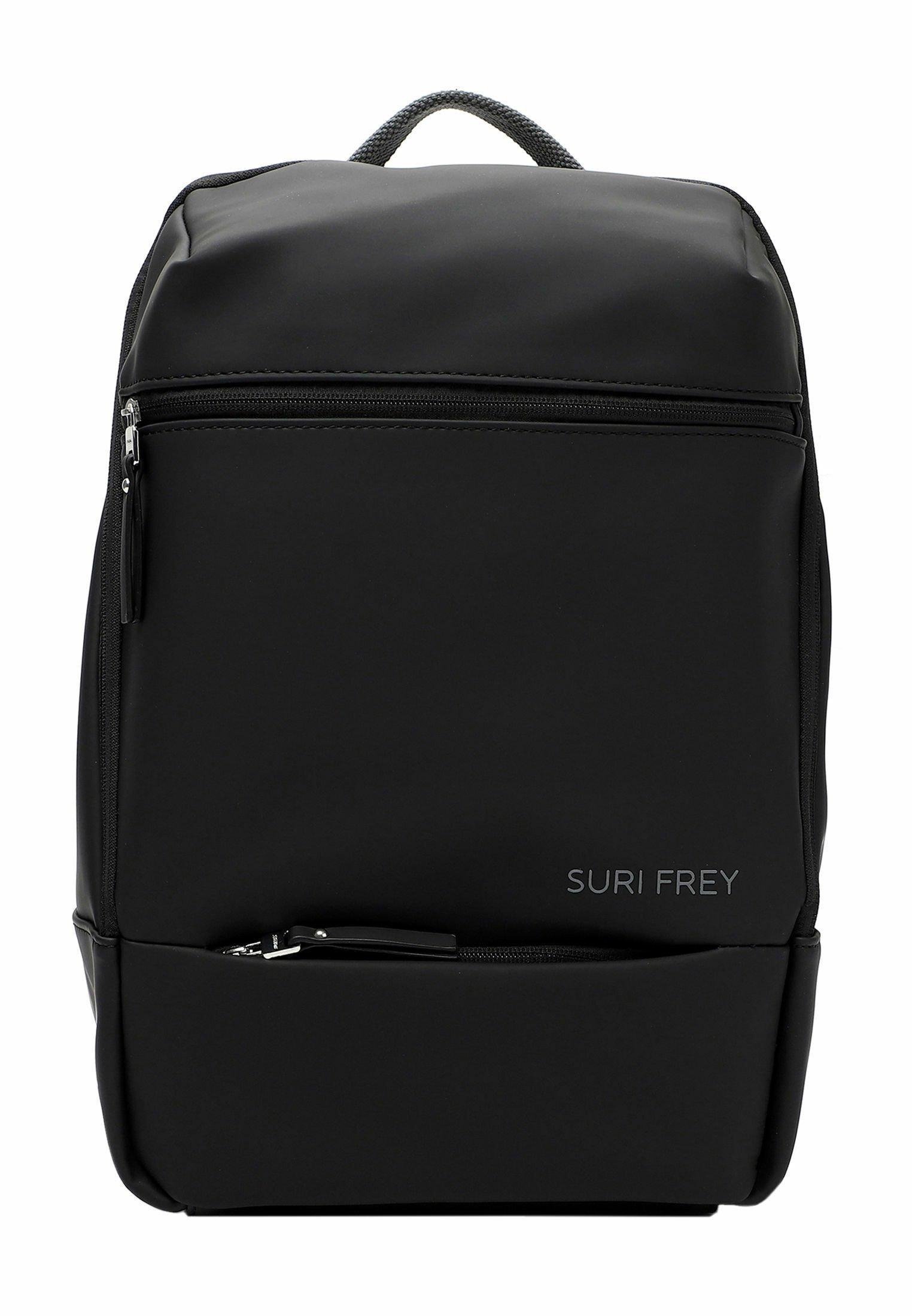 Suri Frey Jessy - Tagesrucksack Taupe