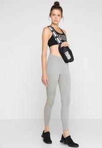Puma - SOLE WAIST BAG - Bum bag - black - 6