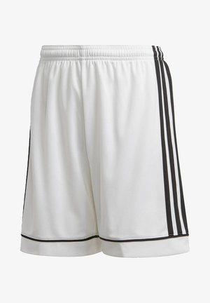SQUADRA 17 AEROREADY SHORTS - Sports shorts - White