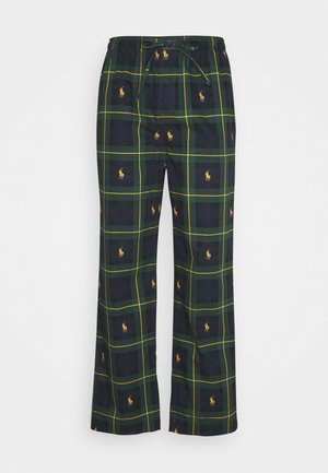 Pyjama bottoms - gordon plaid