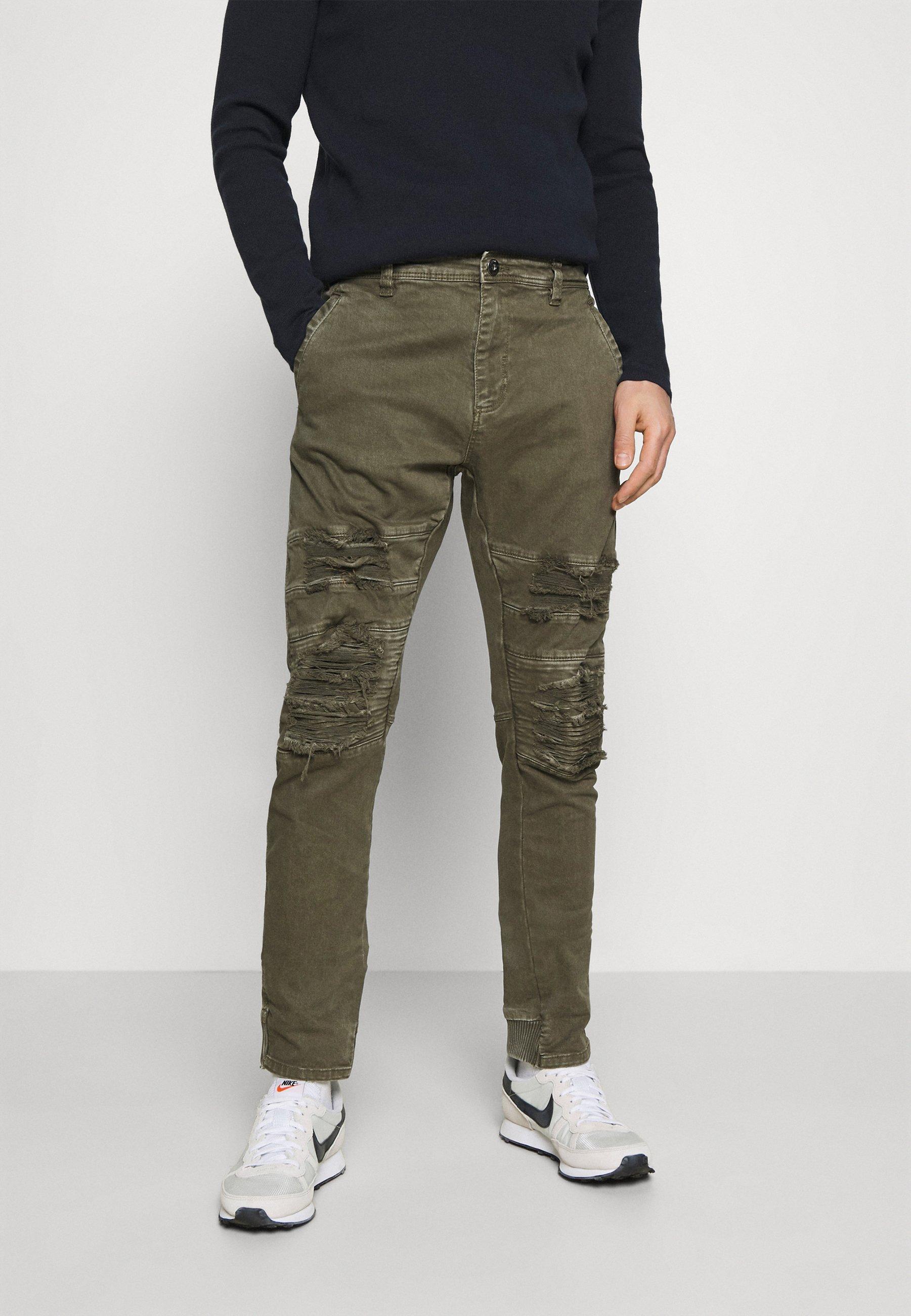 Men WEAVER - Slim fit jeans