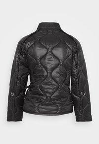 3.1 Phillip Lim - UTILITY JACKET - Winter jacket - black - 8