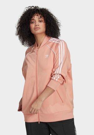 Verryttelytakki - pink
