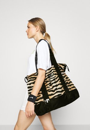 SERENA TOTE - Sports bag - beige