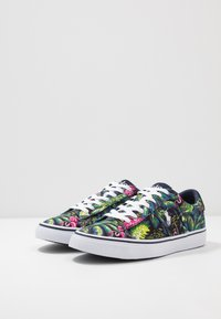 Polo Ralph Lauren - SAYER - Baskets basses - multicolor - 2