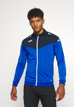 CHAMP 2.0 - Training jacket - royal/marine